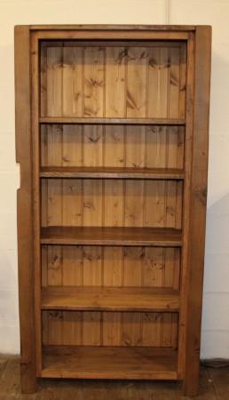 Cargo Bookcases