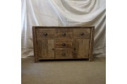 Cargo 5 Drawer Sideboard