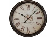 Chateau Noir Wall Clock