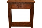 Original 3 Foot Console Table