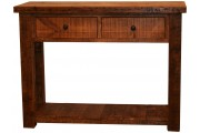 Original 4 Foot Console Table