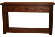 Original 5 Foot Console Table