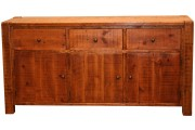 Cargo 3 Drawer Sideboard