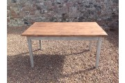 Provence Painted Table