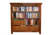 Original Reclaimed Bookcases