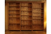 Original Bookcase - 7 Ft High x 9 Ft Wide -