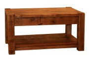 Cargo Reclaimed Coffee Table