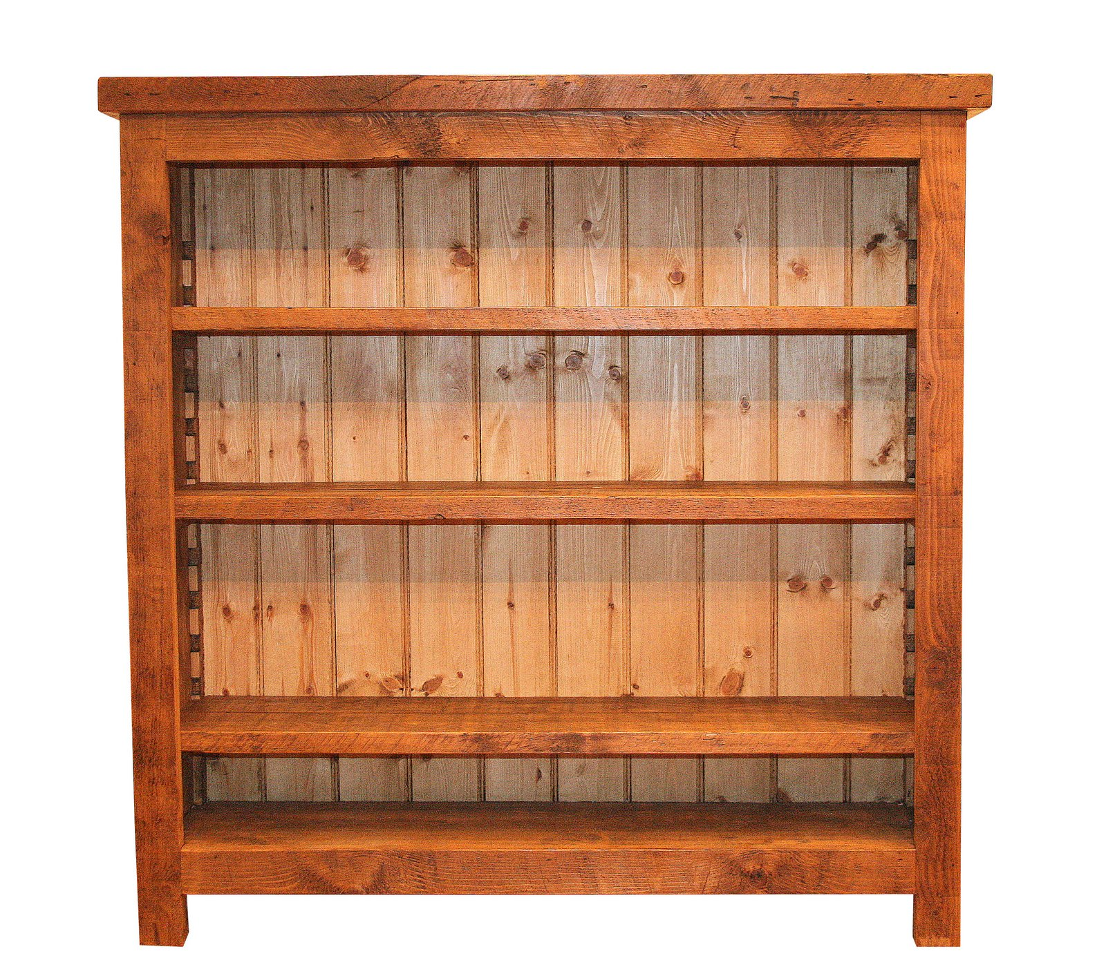 Original Reclaimed Bookcases Vintage Reclaimed Furniture