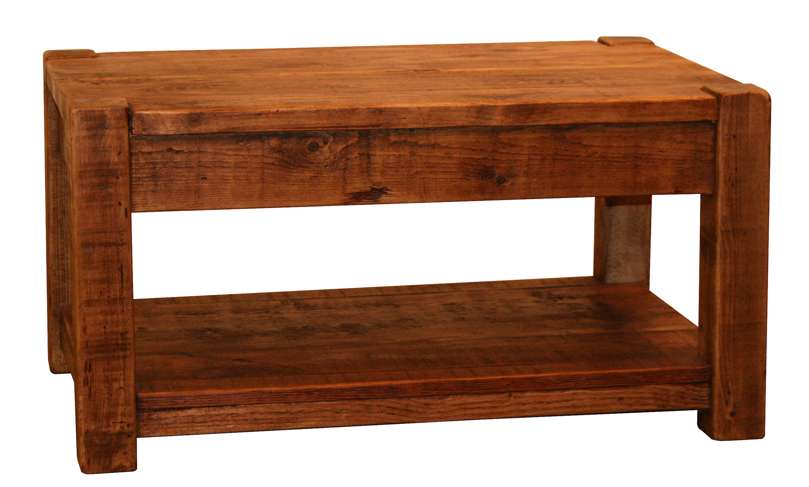 Cargo Reclaimed Coffee Table Vintage & Reclaimed