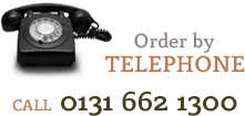 Order by Telephone