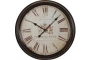 Chateau Noir Wall Clock