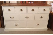 Provence Painted Chest