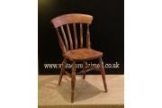 Beech Slat Chair